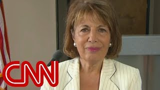 Rep. Speier: I saw children crying in cells