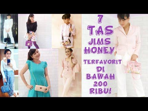 7 TAS JIMS HONEY TERFAVORIT, DI BAWAH 200 RIBU!!! | #KATAJOAN3