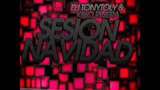 02.Sesion Especial Navidad 12-13 Kiko Rivera & Dj Tonytoly