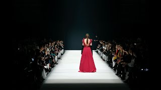 IRENE LUFT COUTURE live @MBFW.berlin AW 20/21