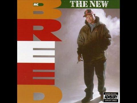 MC Breed feat. 2Pac - Gotta Get Mine (Chopped & Screwed) by DJ Grim Reefer