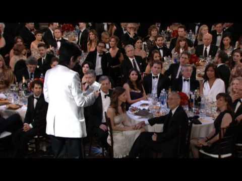 You Haven't Seen The Last of Me Wins Best Original Song - Golden Globes 2011