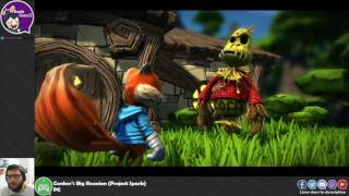 One Shot Play - Conker