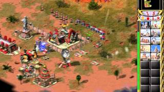 Red Alert 2 - Skirmish - 3 Brutal (Battle)