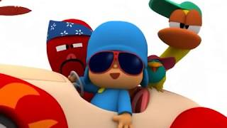 Video DC RETO para los niños (POCOYO) download MP3, 3GP, MP4, WEBM, AVI, FLV Oktober 2018