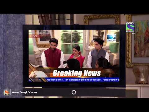 Desh Ki Beti Nandini - Episode 132 - 8th May 2014 - Last Episode