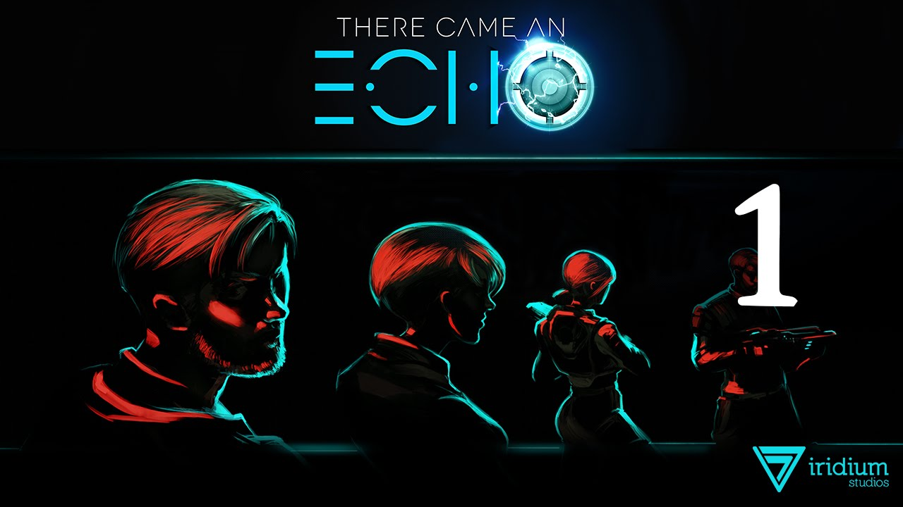 Download Let's Play There Came an Echo Part 1 (Gameplay Introduction)