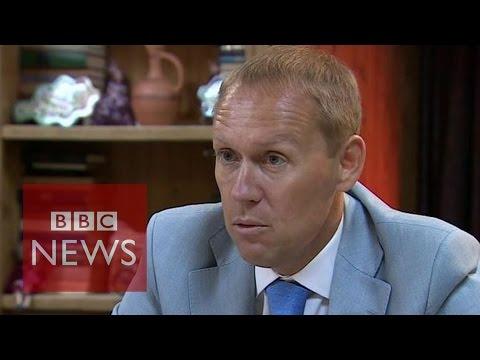 Litvinenko murder: Chief suspect Andrei Lugovoi gets Russian TV show - BBC News