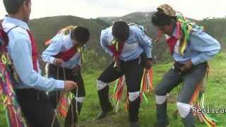 CARNAVAL DE VILCASHUAMAN Los Hijos Valientes de Chacari 2014