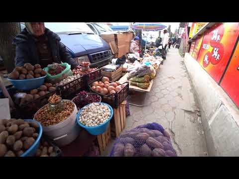 Рынок Ессентуки Цены и товары. Снимать разрешено