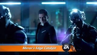 E3 2015 - Las novedades de Electronic Arts