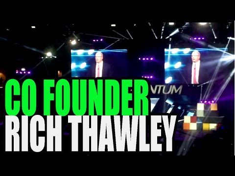 Rich Thawley - World Financial Group Convention 2016