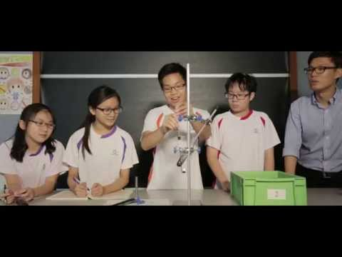 STCC 2015 School Promotional Video