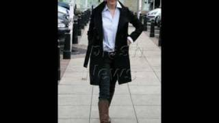 Kate Middleton-these boots are made for walking