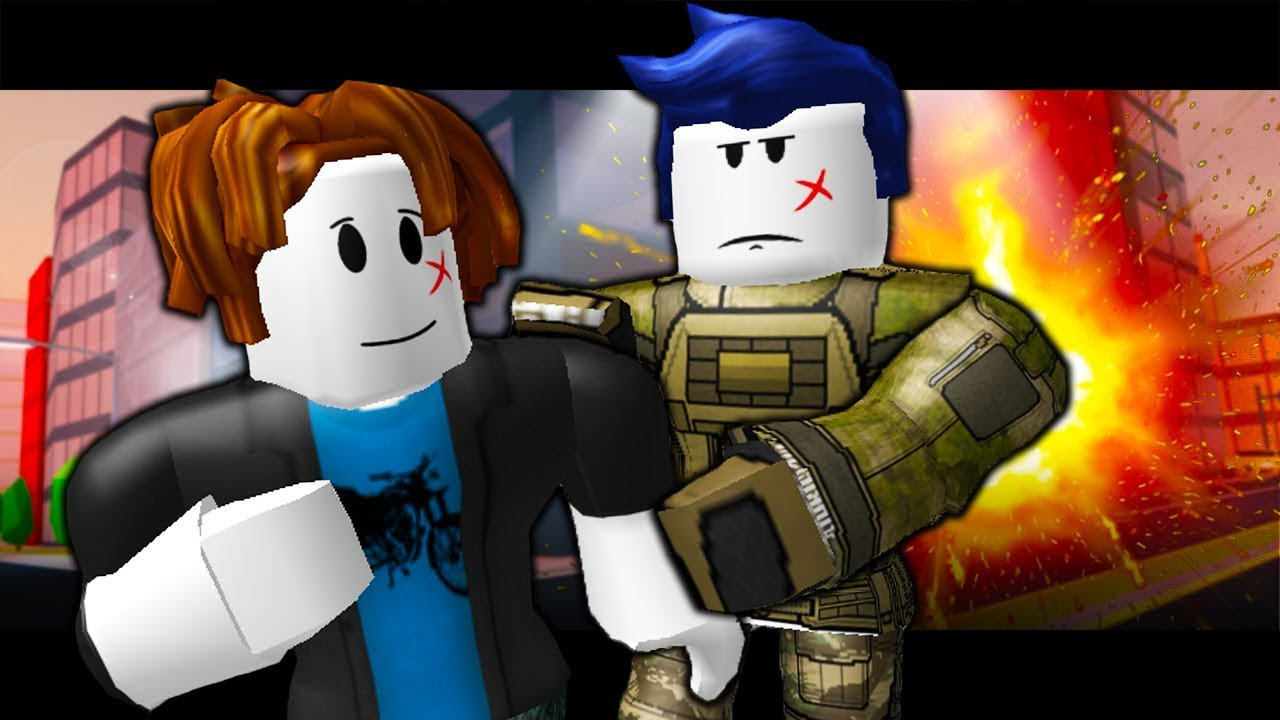 The Last Guest Saves Jez A Roblox Jailbreak Roleplay