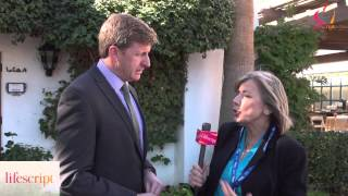 Hope for Mental Health: Patrick Kennedy