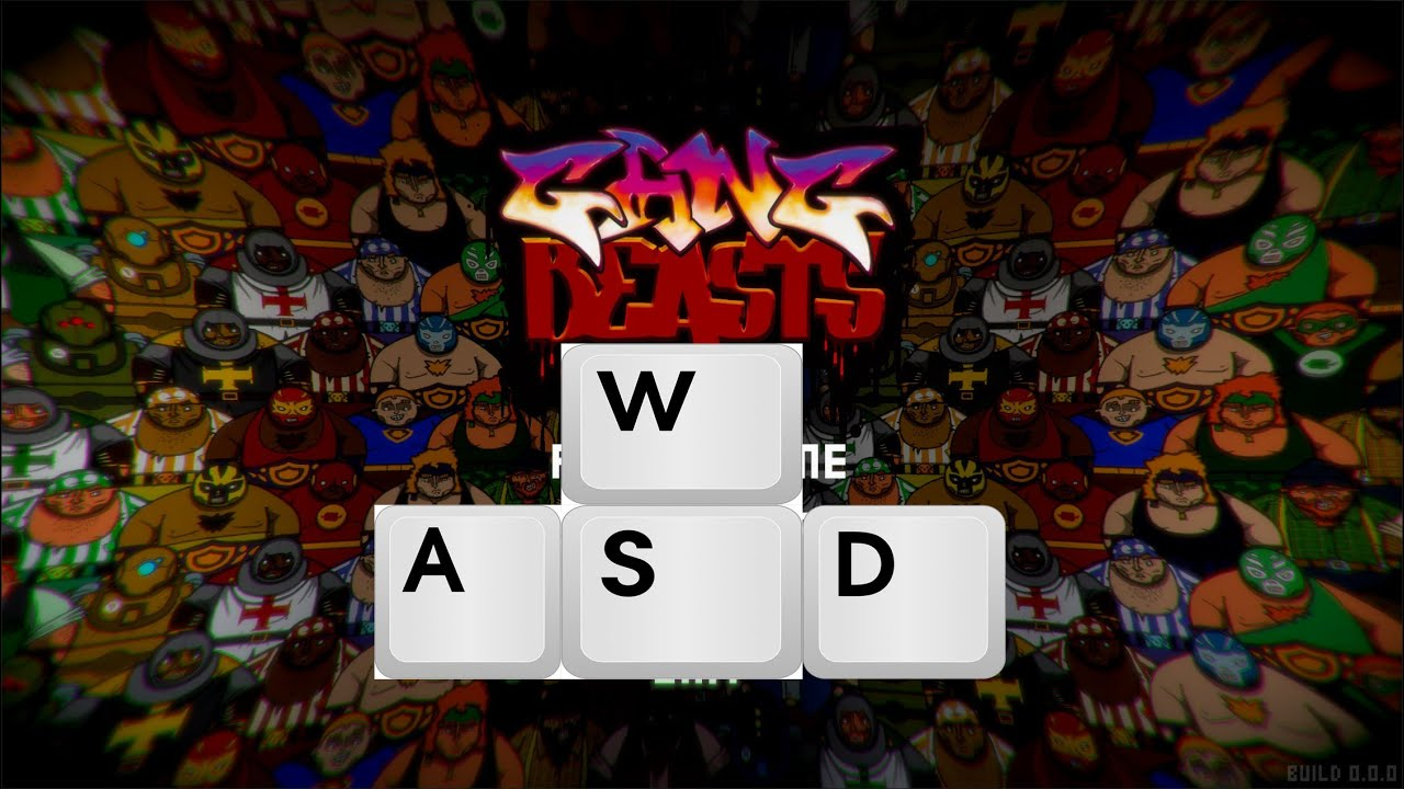 Free download gang beasts steam youtube.