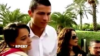 The real Cristiano Ronaldo  Part 2 
