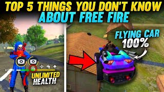 Things That Will Make You Pro In Garena Free Fire || Noob vs Pro - Two Side Gamers