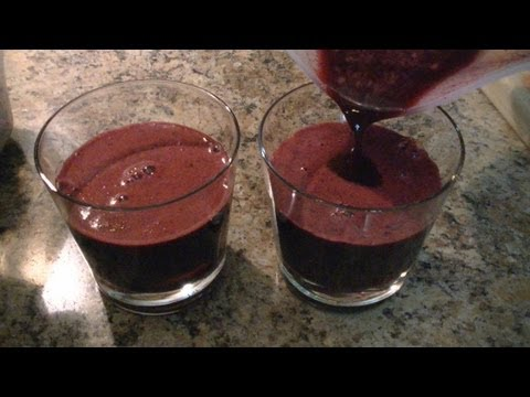 Raw Heart Healthy Beet Juice Recipe