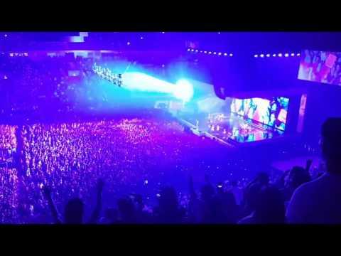 24k Magic / Bruno Mars Kraków Just The Way You Are