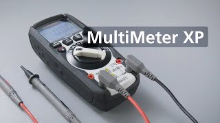 Laserliner - MultiMeter XP - 083.037A