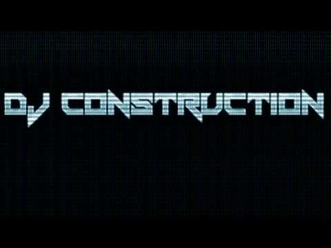 DJ Construction Promo Set (WILDSTYLEZ - LIGHTS OUT TOUR - ME