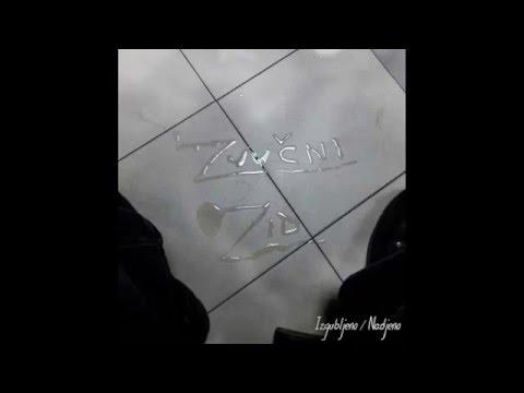 Zvucni Zid - Izgubljeno/Nadjeno 2016 ceo album