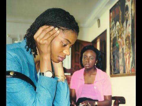 Bambara film, English captions : Espoir à deux face au VIH (un film de Global Dialogues)