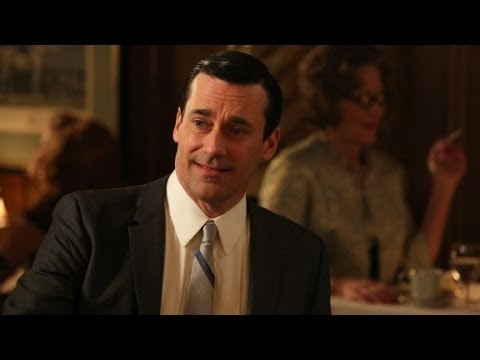 Mad Men stars dish on Draper's future