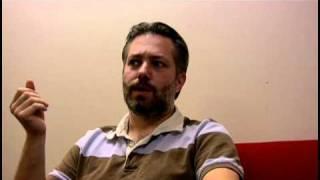 Splinter - Exclusive: Director Toby Wilkins Interview