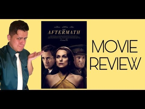 The Aftermath (2019) Movie Review