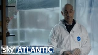 Fortitude | TV Trailer - Cast