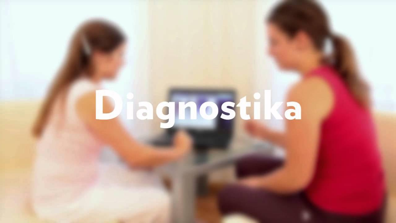 MFK Centrum - Fyzioterapie s asistencí počítače
