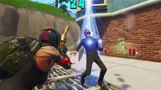 Fortnite Battle Royale: UGA displays Black Mamba prowess during early game play to get win number 9