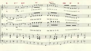 Au royaume du Bonhomme Hiver, arrangé par Michel Perrault et Jean-Claude Bélanger