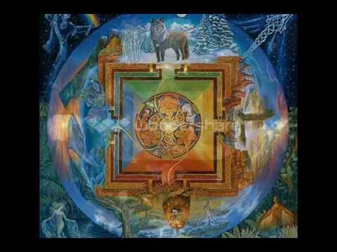 Sacred Spirit - Four Direction Wind