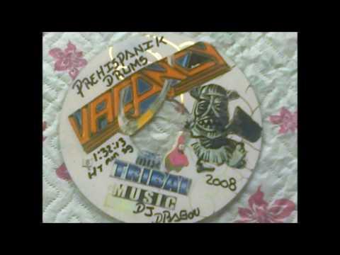 TRIBAL 2008 DJ DRAGON MIX