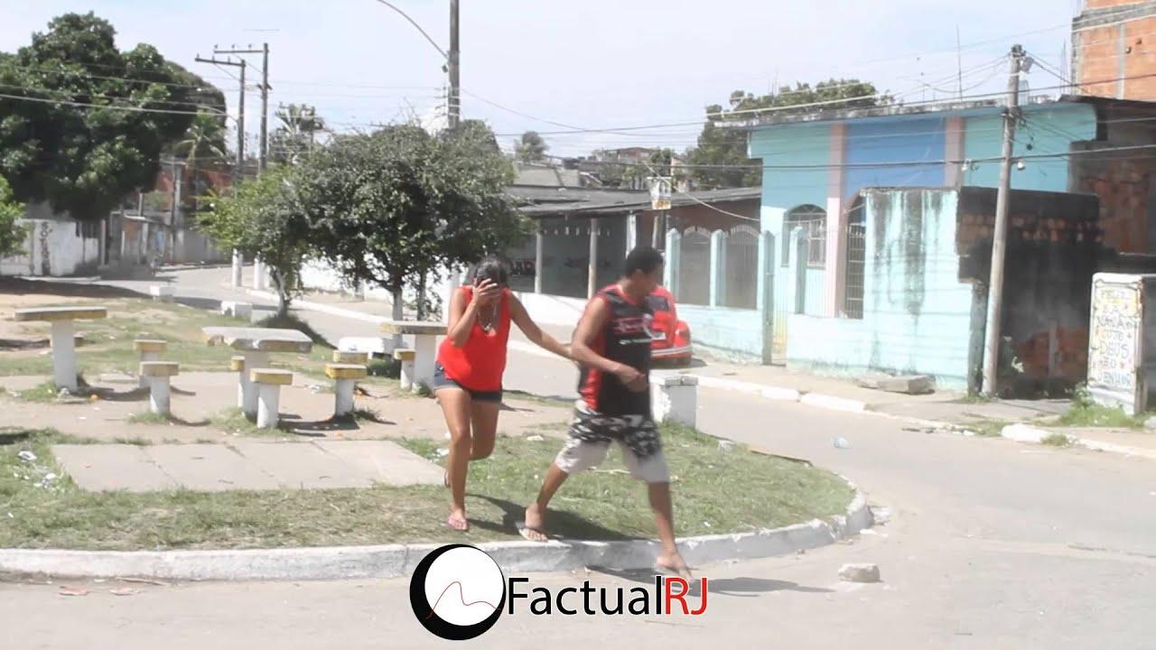 Fotos da favela antares 65