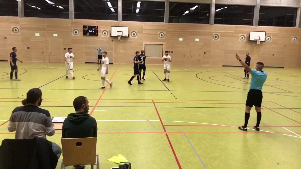 Futsal Düsseldorf