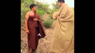 Fathers Of The Desert: St. Anthony's Story (Movie)