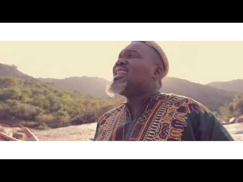 Mbuso Khoza feat Cueber - Yoliswa (Official Music Video)