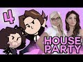 House Party: Booze Quest - PART 4 - Game Grumps