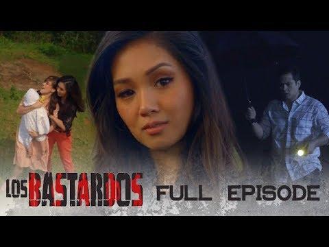 PHR Presents Los Bastardos: Alba, gumawa ng paraan para maagaw si Roman kay Soledad | Full Episode 2