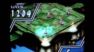 Disgaea 2 - How to clear Battle 6-2