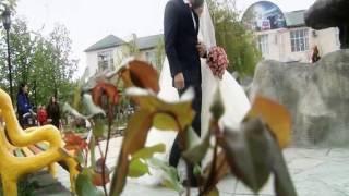 Свадебный клип Камиля и Юлдуз.