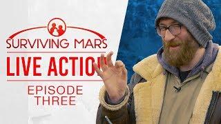 MARS BALL | Surviving Mars Challenge | Episode 3