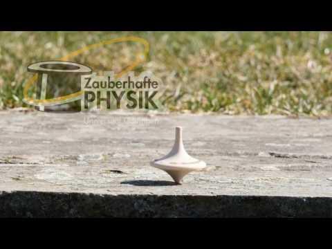 Zauberhafte Physik: Stern-Gerlach-Experiment