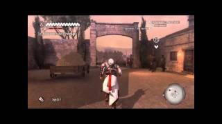 Assassins Creed Brotherhood - All Outfits for Ezio