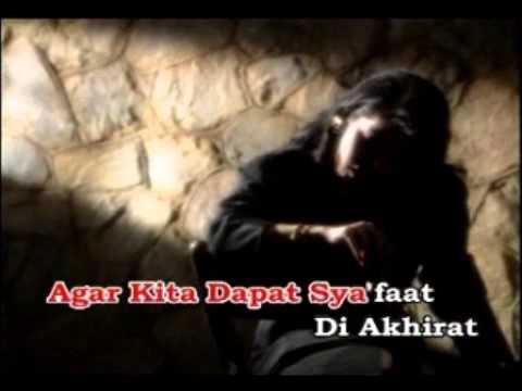 Aishah - Selanjur Bercinta (best quality)